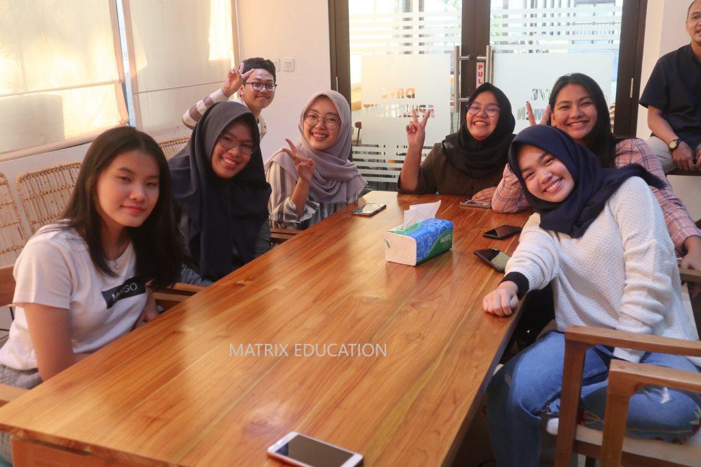 les privat sekolah internasional